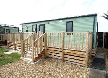 2 bed lodge for sale in Oakley, Summerville Caravan Park, Acre Moss Lane, Morecambe LA4