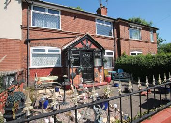 Thumbnail 3 bed terraced house for sale in Conway Crescent, Carlton, Nottingham