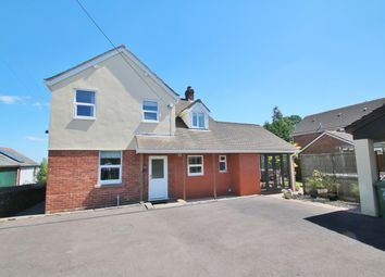 4 bed detached house for sale in High Street, Bream, Lydney GL15