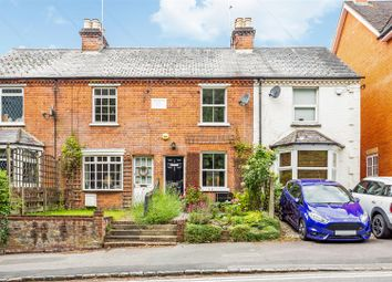 Priory Road, Ascot SL5. 3 bed terraced house