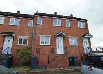 Thumbnail 2 bed terraced house for sale in New Street, Upton Upon Severn, Worcestershire