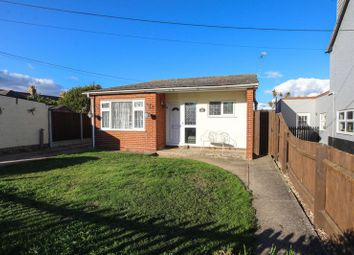 Thumbnail 4 bed detached bungalow for sale in New Road, Tollesbury, Maldon