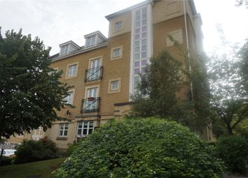 Thumbnail 2 bed flat to rent in Sandpiper Close, Greenhithe, Kent