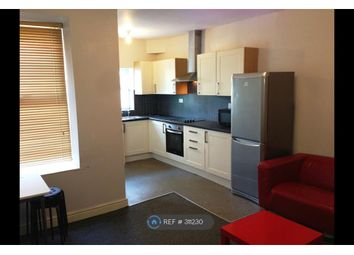 Thumbnail 5 bed terraced house to rent in Blakeney Road, Sheffield