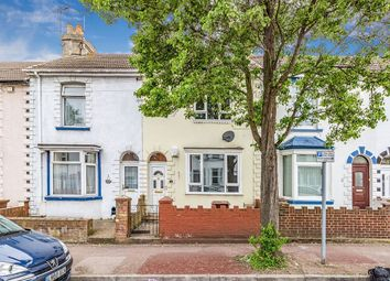 Thumbnail 4 bed terraced house to rent in Kingswood Road, Gillingham