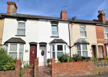 Thumbnail 2 bed terraced house for sale in Albany Road, Reading