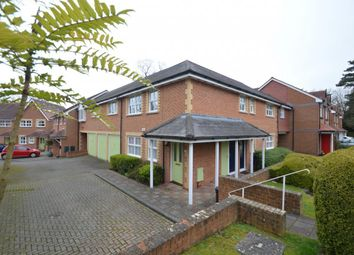 Thumbnail 2 bed flat for sale in Poppy Place, Wokingham