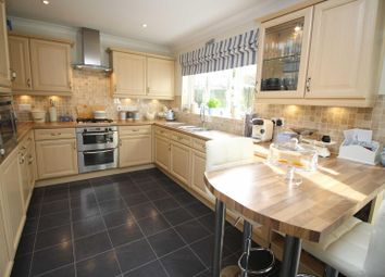 Thumbnail 5 bed property for sale in Wayfaring, Barnstaple, Devon