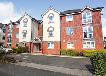 2 bed flat for sale in Coniston Court, 2 Downes Way, Sharston, Greater Manchester M22