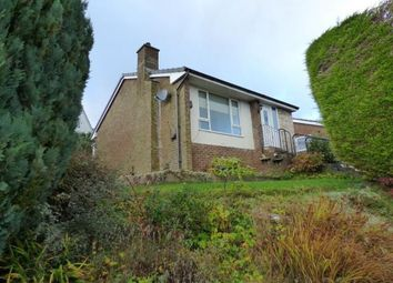 Thumbnail 2 bed detached bungalow for sale in Vicarage Drive, Kendal, Cumbria
