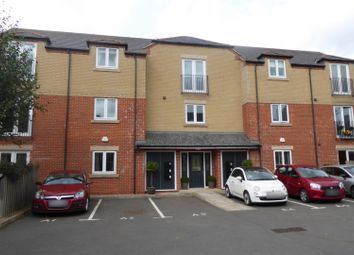Thumbnail 2 bed flat to rent in Penn Street, Oakham