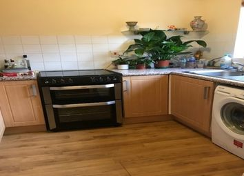 Thumbnail 2 bed end terrace house to rent in Paterson Close, Basingstoke