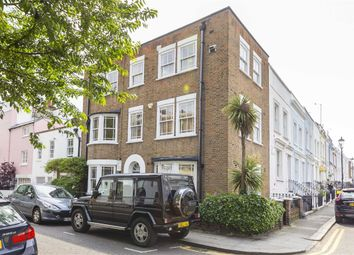 Thumbnail 4 bed property to rent in Hillgate Place, London