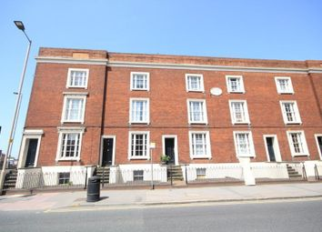 Thumbnail 2 bed flat for sale in Regent Court, Reading