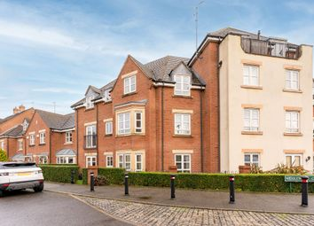 2 bed flat for sale in Middlewood Close, Solihull B91