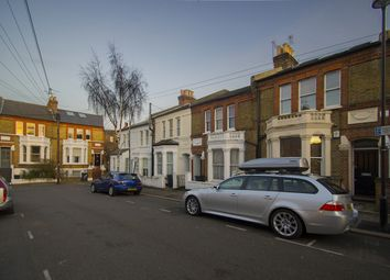 Thumbnail 2 bed flat to rent in Rozel Road, Clapham, London