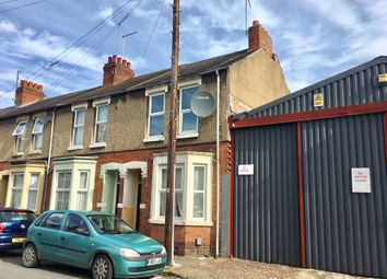 Thumbnail 3 bedroom terraced house for sale in Southampton Road, Far Cotton, Northampton