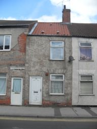 Thumbnail 2 bed terraced house for sale in Cheapside, Worksop