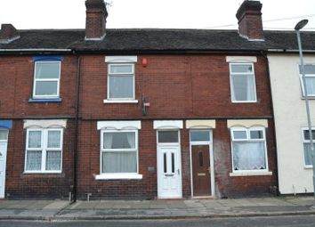 Thumbnail 2 bed terraced house to rent in Brocksford Street, Fenton, Stoke-On-Trent