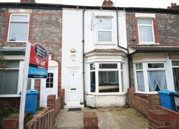 Thumbnail 2 bedroom property to rent in Ferndale Avenue, Edgecumbe Street, Hull