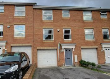 Thumbnail 4 bed terraced house for sale in Dreswick Court, Murton, Seaham