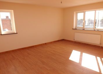 Thumbnail 1 bedroom flat to rent in 36-38 High Street, Coalville