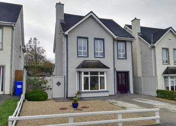 Thumbnail 4 bed detached house for sale in 23 Cuanahowan, Rathoe Road, Tullow, Carlow