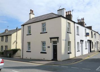 Thumbnail 2 bedroom end terrace house to rent in Threeway House, Sullart Street, Cockermouth, Cumbria