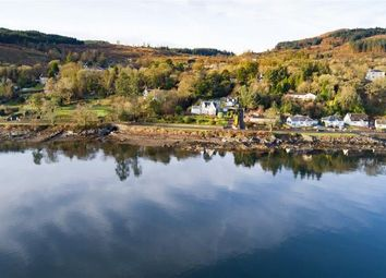 Thumbnail 3 bed detached house for sale in Medrox Cottage, Tighnabruaich, Argyll And Bute