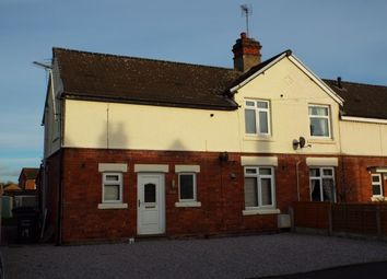Thumbnail 3 bed property to rent in Park Avenue, Polesworth, Tamworth