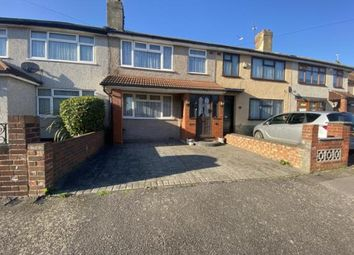 Thumbnail 3 bed terraced house for sale in St. Andrews Avenue, Hornchurch