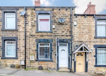 Thumbnail 2 bed terraced house for sale in Bond Street, Wombwell, Barnsley