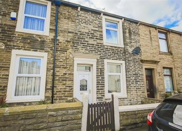Thumbnail 2 bed terraced house for sale in Lord Street, Oswaldtwistle, Lancashire