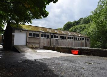 Thumbnail Light industrial to let in Unit 36A Phoebe Lane Mills, Phoebe Lane, Siddal, Halifax