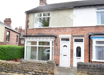 Thumbnail 3 bedroom end terrace house to rent in Lord Haddon Road, Ilkeston, Derbyshire