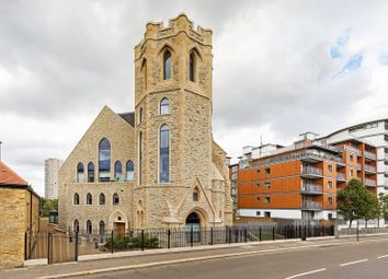 Thumbnail 2 bedroom flat to rent in St. Georges Apartments, 368 High Street, Brentford
