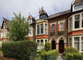 Thumbnail 2 bedroom flat to rent in Llandaff Road, Canton, Cardiff