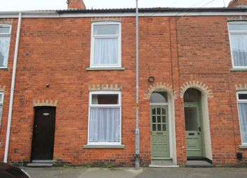 Thumbnail 3 bedroom terraced house to rent in Reynoldson Street, Hull