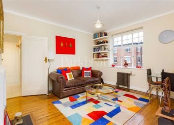 Thumbnail 1 bedroom flat for sale in Belsize Grove, Belsize Park, London