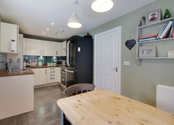 Thumbnail 3 bed semi-detached house for sale in Mead Lane, Buxted, East Sussex