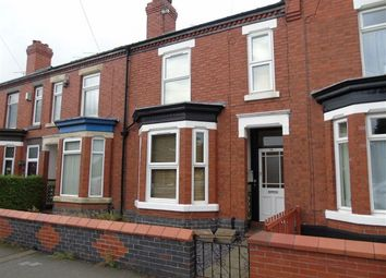 Thumbnail 1 bed flat to rent in Stewart Street, Crewe