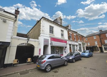 Thumbnail 1 bed flat for sale in Star Road, Eastbourne