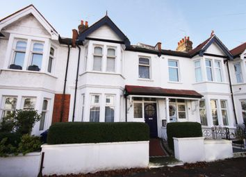Thumbnail 2 bed flat for sale in Greenend Road, London