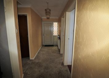 Thumbnail 3 bed property for sale in Wallis Way, Milton, Stoke-On-Trent