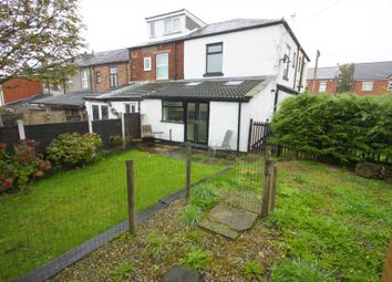Thumbnail 2 bed terraced house for sale in Chorley Road, Blackrod, Bolton