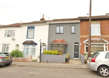Thumbnail 3 bed terraced house for sale in Swift Road, Southampton