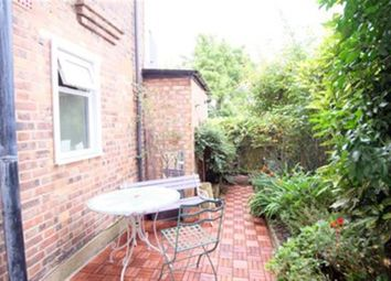 Thumbnail 1 bed flat to rent in Annington Road, London