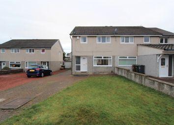 Thumbnail 3 bed semi-detached house to rent in Baberton Mains Drive, Baberton, Edinburgh