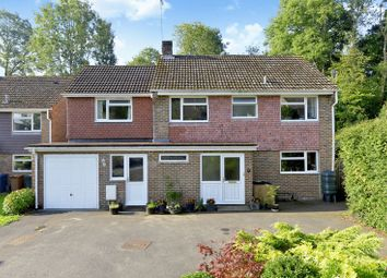 Thumbnail 6 bedroom detached house for sale in Ash Combe, Chiddingfold, Godalming