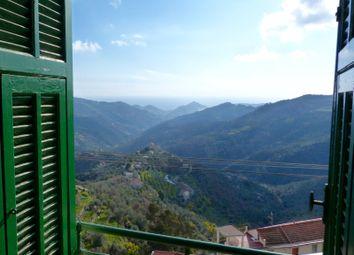 Thumbnail 3 bed town house for sale in Pe 586 - Vicolo Del Popolo, Perinaldo, Imperia, Liguria, Italy